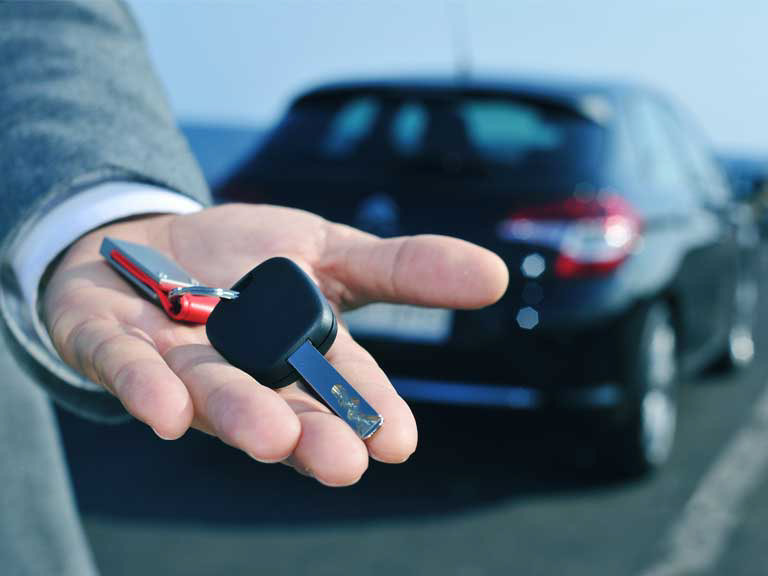 Rewards You Get by Hiring Cheap Rent a Car Dubai Services in 2020