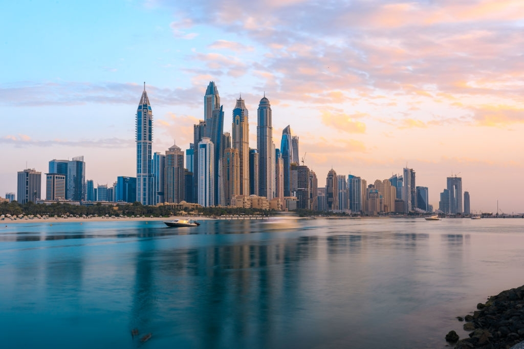 Top 5 Important Places to Visit in Dubai On a Rental Car