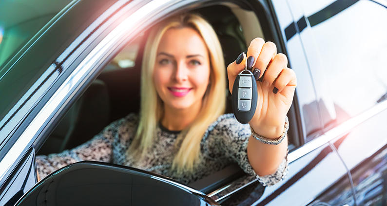 Hire a Cheap Rent a Car Dubai Service in 2020 for Hassle-Free Rides