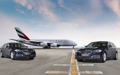 Catch Your Flight on Time by Hiring a Professional Car rental Service in Dubai